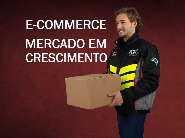Saiba como a revolução do e-commerce no Brasil impactou as entregas e o serviço de motoboy