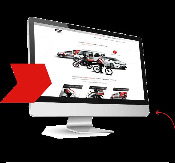 Empresa de motoboy em Curitiba com tecnologia e solicitacao online